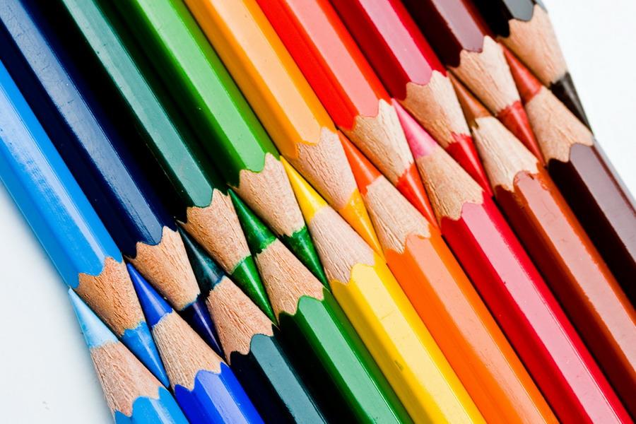 перфекционист и карандаши